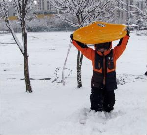 First Snow 115